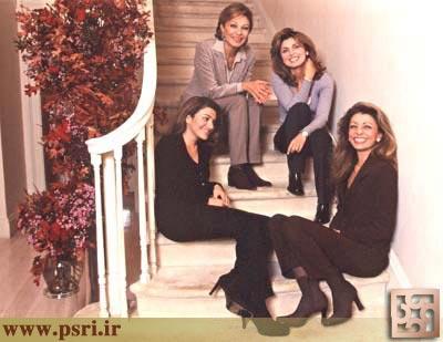 عکس جدید فرحناز پهلوی - گالری عکس