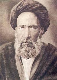 شهید آیت الله سید حسن مدرس